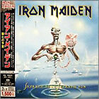 IRON MAIDEN - Seventh Son Of A Seventh Son - JAPAN CD 2006 - TOCP-53764