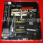 JOHN SYKES - BAD BOY LIVE - Japan CD - VICP-65125 / Whitesnake