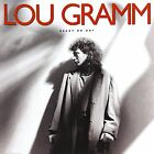 LOU GRAMM - Ready Or Not [CD New]