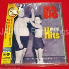 MR. BIG - Greatest Hits - Japan CD - WPCR-15323