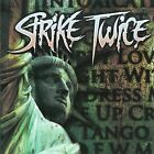 STRIKE TWICE - SELF TITLED S/T - (CD, Sep-2009, Eonian)