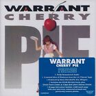 WARRANT - Cherry Pie - Rock Candy Remastered Edition - New CD