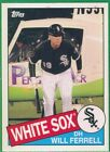 See All the Will Ferrell Cards in 2015 Topps Archives Baseball 16