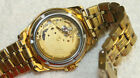 CITIZEN Herrenuhr automatic Water 100 resist made in JAPAN gold