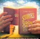 Timmy Abell : Stories to Grow on Spoken 1 Disc CD