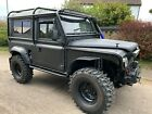 Land Rover Defender 90 OFF ROAD READY