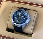 Breitling AB022022/BC84-220S Bentley 24H Lemans Chrono, Limited to 288 - Steel