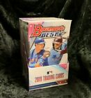 2019 BOWMAN'S BEST SEALED HOBBY BOX 4 AUTOS PER MASTER TATIS JR. ALONSO GUERRERO