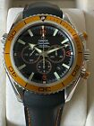 OMEGA SEAMASTER PLANET OCEAN 600M CO-AXIAL CHRONOGRAPH 45,5mm Ref: 29185082
