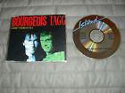 BOURGEOIS TAGG- I DON'T MIND AT ALL- RARE 1987 CD SINGLE