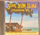 Steel Drum Island Collection Vol. 2 by Various Artists (CD, 2002)