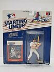 Starting Lineup MLB - Wade Boggs Boston Red Sox - 1988 Kenner