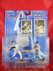 Kenner Starting Lineup CLASSIC DOUBLES Mickey Mantle & Roger Maris NY Yankees