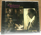 GROOVE NOTE CD GRV1008-2: The Anthony Wilson Trio - Our Gang - 2001 USA SEALED