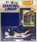 1990 Starting Lineup - Vince Coleman - St Louis Cardinals - MLB - new/unopened