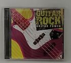 Guitar Rock: Guitar Power by Time Life Music- LIKE NEW