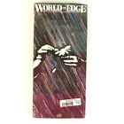 World On Edge - Self Titled 1990 NOS Longbox CD