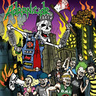 ADRENICIDE - Natural Born Thrashers CD S.O.D. D.R.I. Cryptic Slaughter Wehrmacht