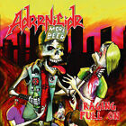 ADRENICIDE - Raging Full On CD S.O.D. D.R.I. Cryptic Slaughter Wehrmacht