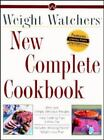 Weight Watchers Weight Watchers New Complete Cookbook 1999 Paperback