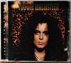 CD Yngwie Malmsteen Facing the Animal Hard Rock NICE   Extra Discs Ship Free