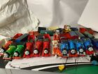 Thomas The Train Track Master Lot Rocky James And More Toy Cars Rate Ones