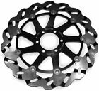 Galfer Braking Systems Galfer Brakes Superbike Wave Brake Rotor DF774CRWI