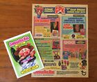 Topps Garbage Pail Kids, Mars Attacks 2014 San Diego Comic-Con Exclusives 23