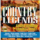 Golden Treasure: Country Legends / Various : Country Legends Country 1 Disc CD