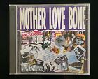 MOTHER LOVE BONE  S/T 2xCD STONE GOSSARD/JEFF AMENT GRUNGE