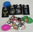 Easter Disney Grab Bag 12 Pins Toy Story Stitch Marvel Dog Cat With New Stitch