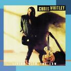 Chris Whitley : Living with the Law Rock 1 Disc CD