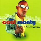 Various Artists : Cool Monty CD