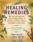 Healing Remedies  More Than 1000 Natural Ways to Relieve Common Ailments