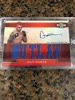2012 Topps UFC Knockout Cards 35