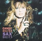 Candy Dulfer - Saxuality (Limited Edition) CD NEW