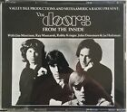 The Doors: From the Inside with Jac Holzman 1988 Radio Show w/all 4 members