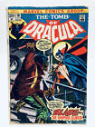 Tomb of Dracula #10 1st app. Blade Vampire Slayer Mahershala Ali Movie Marvel