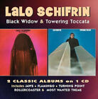 Black Widow/Towering Toccata by Lalo Schifrin.
