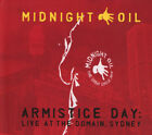 Armistice Day: Live at the Domain, Sydney by Midnight Oil.