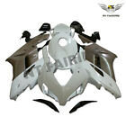 Injection Mold Unpainted Fairing ABS  Fit for Honda 2004 2005 CBR1000RR v0bb