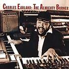The Almighty Burner by Charles Earland (CD, Jul-2000, 32 Jazz) SEALED