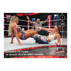 2020 Topps Now WWE Wrestling Cards Checklist 25