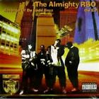 Almighty Rso : Revenge of Da Badd Boyz CD (1994)