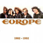 1982-1992 by Europe.