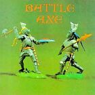 Battle Axe : Battle Axe Reggae 1 Disc CD