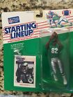 1988 Mike Quick Philadephia Eagles Starting Lineup Action Figure