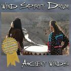 Wind Spirit Drum : Ancient Winds New Age 1 Disc CD