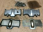 Honda cb500t cb 500 Twin Engine Cover / Cam Cover / Engine Breather / Valve Cove