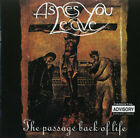 Ashes You Leave - The Passage Back Of Life (CD, Album) Doom Metal